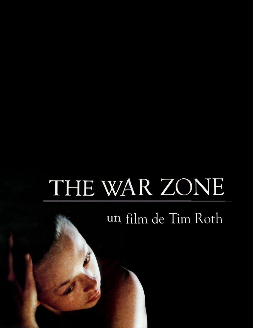 The War Zone (1999) DvdRip VOSE