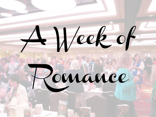 A Week of Romance | #RWA15