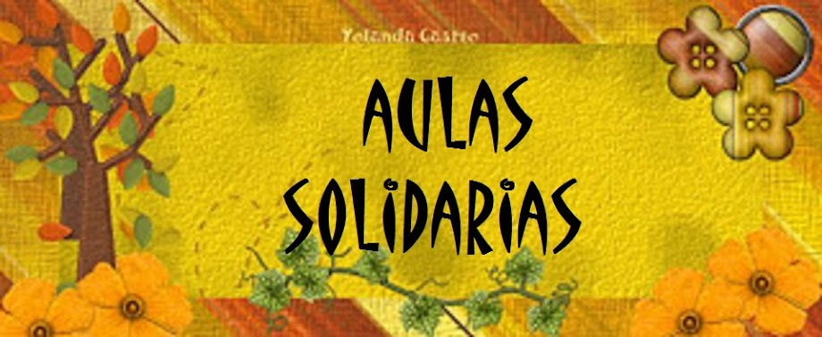 Aulas Solidarias