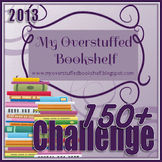150+ Reading Challenge for 2013