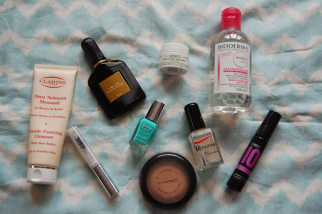 who is she blog, best of 2013 beauty products