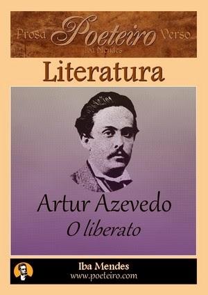 O liberato, de Artur Azevedo gratis em pdf
