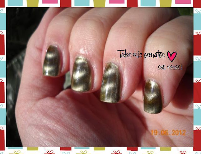 cling on china glaze nai polish esmaltes uña nails magnetico magnetix
