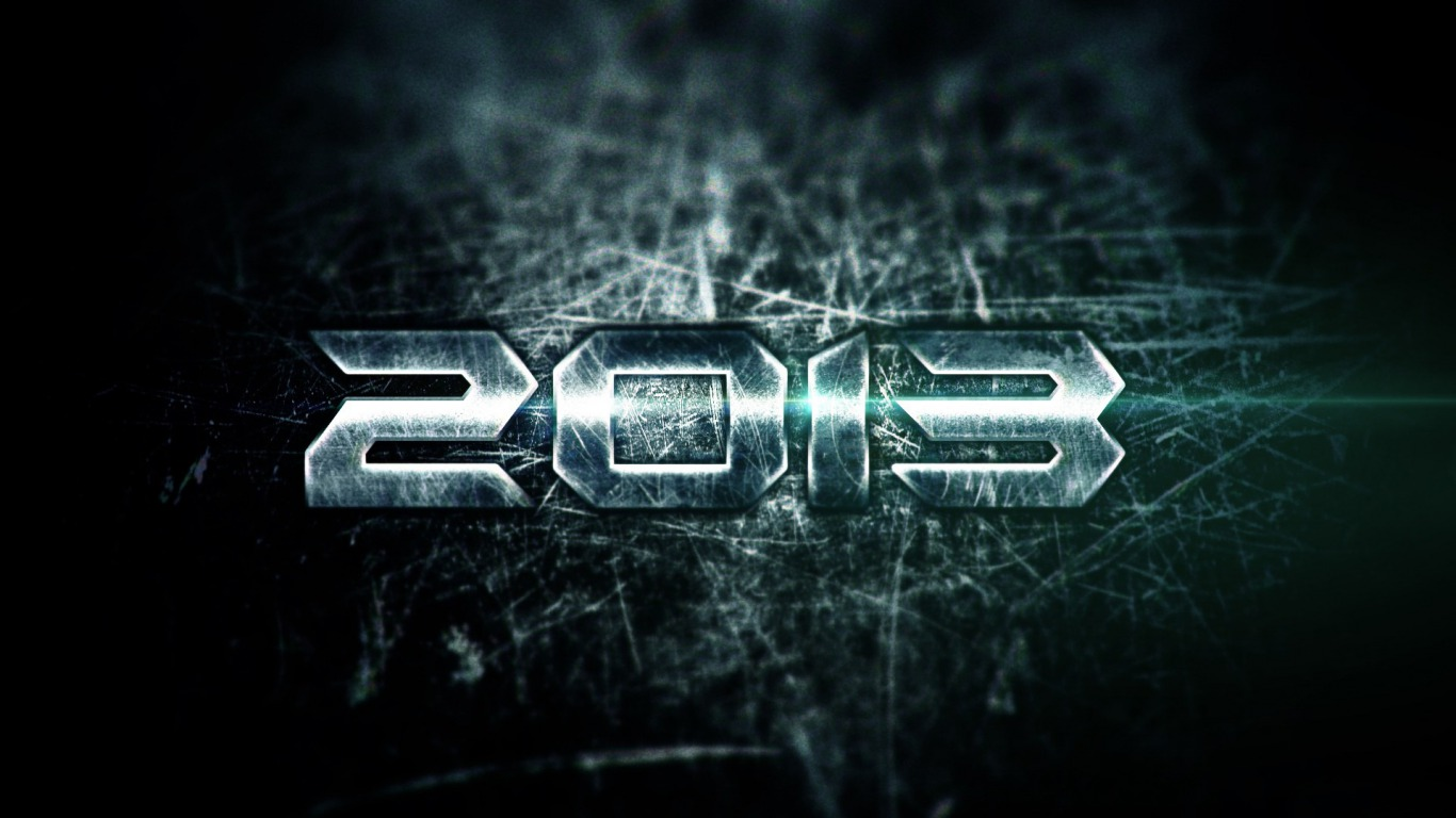 2013 Best PC Games Review.