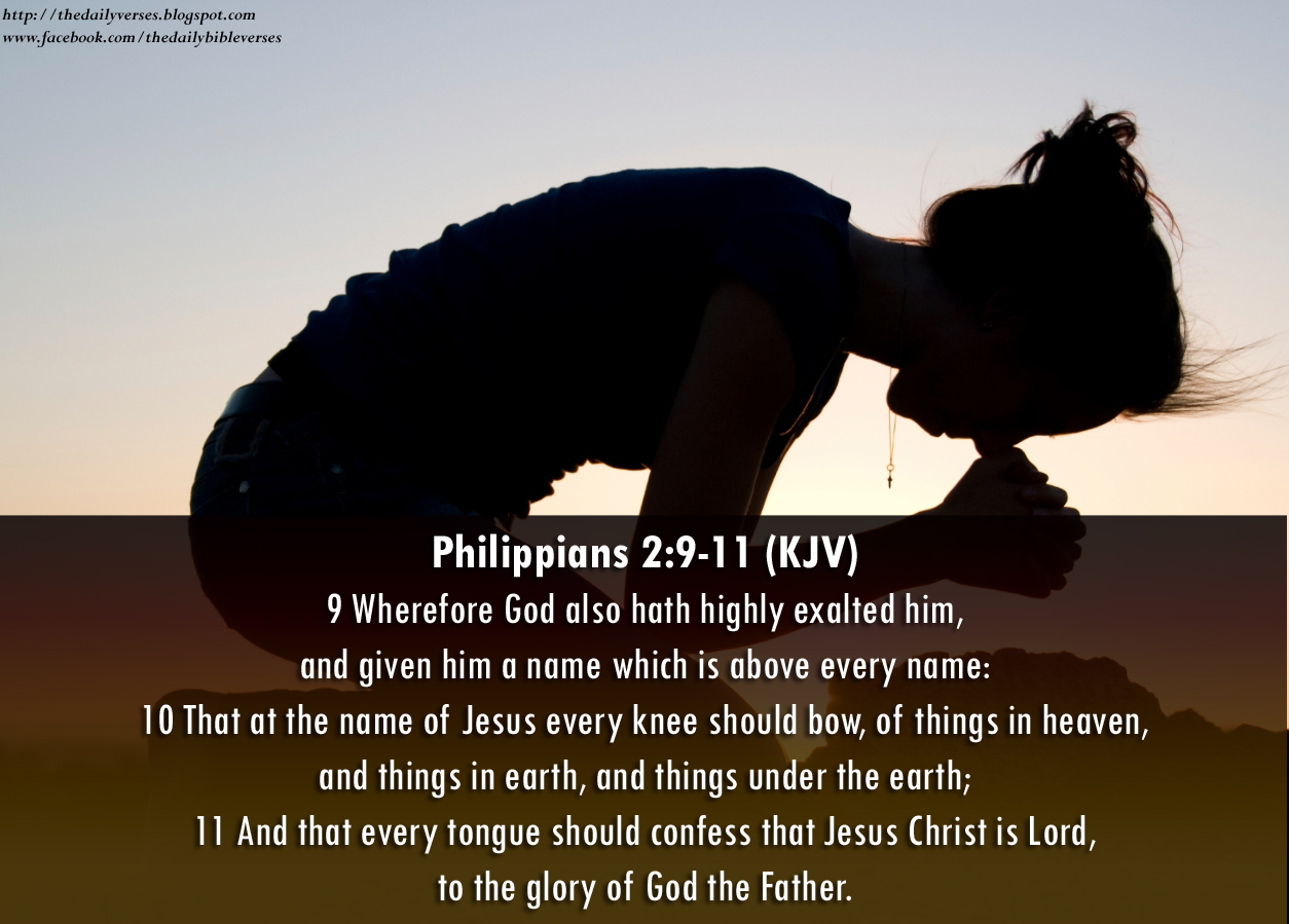 philippians 2 3 11 If any tenderness and compassion, 2then make my joy complete by being like- minded, having the same love, being one in spirit and of one mind 3do nothing.