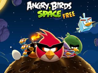 Angry birds tem um alto fator replay