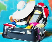 4 Tips Memilih Jenis Pakaian Untuk Dibawa Berwisata