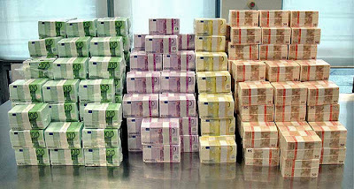 Multimillonarios oculta 15 billones