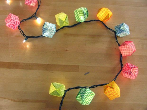 make your own paper lanterns art interior designs ideas
