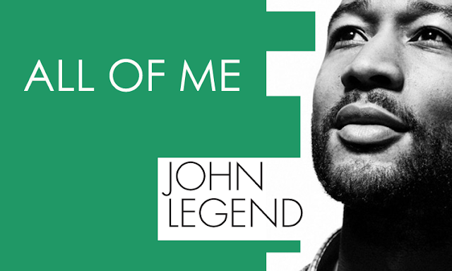 All of Me by John Legend on Amazon Music  Amazoncom