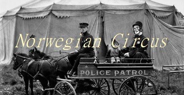 Norwegian Circus