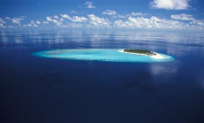 Playas Islas Maldivas
