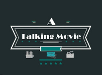 A Talking Movie