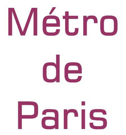 Paris j como andar no metr de paris mapa e - Horario metro paris ...