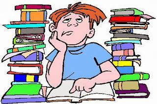 masalah penyebab malas belajar, edukasi, belajar