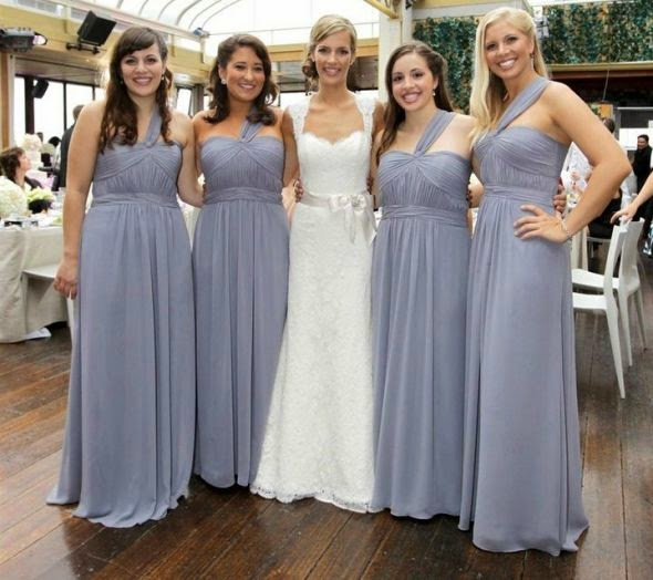 About Grey Bridesmaid Dresses Love To Junior Past Pink And Blue Are The Most Widely Recognized Hues Utilized For