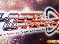Berjuang Dengan Laser