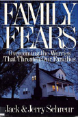 Family Fears from Mainstay Ministries