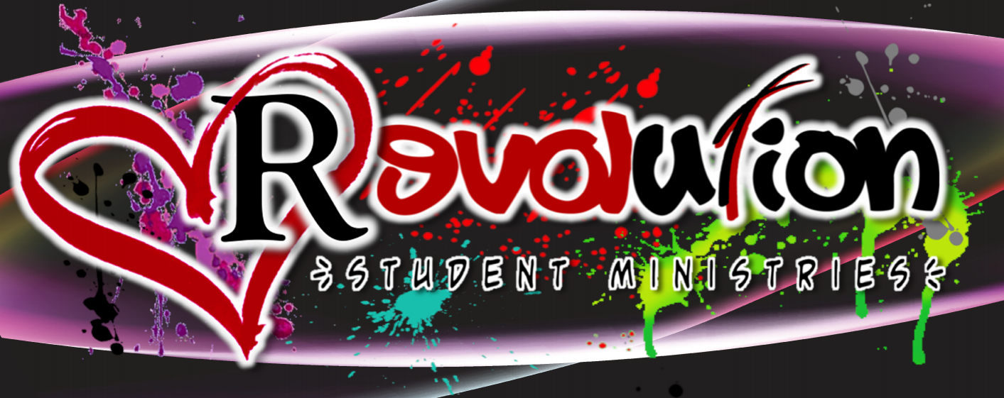 Student Ministries Banner for Ramoth Baptist Church | Banners.com