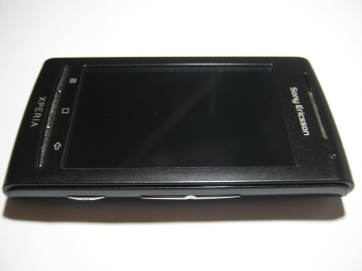 Sony Ericsson Xperia X8 USB Drivers