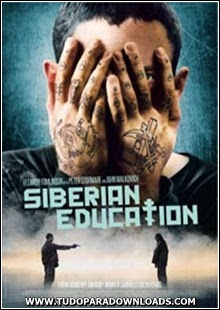 capa siberian education Download   Siberian Education   BRRip (2013)