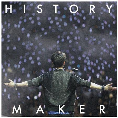 [Single] ディーン・フジオカ – History Maker (2016.10.07/MP3/RAR)