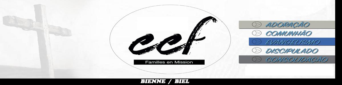 Communauté Chrétienne Familles en Mission Bienne