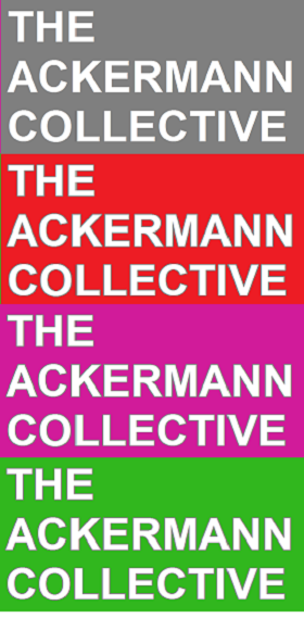 THE ACKERMANN COLLECTIVE