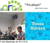 Tossanatura a Ràdio Tossa