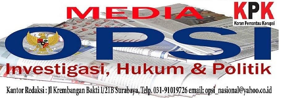 Redaksi Media OPSI - KPK