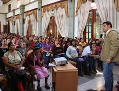 Poder Popular en Mérida contará con 100 millones de bolívares adicionales en 2015