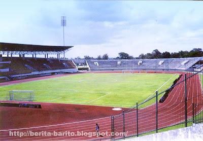Stadion Manahan Solo Tempat Final Divisi Utama