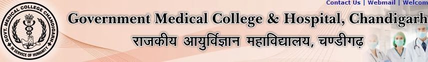 (GMCH) Government Medical College & Hospital