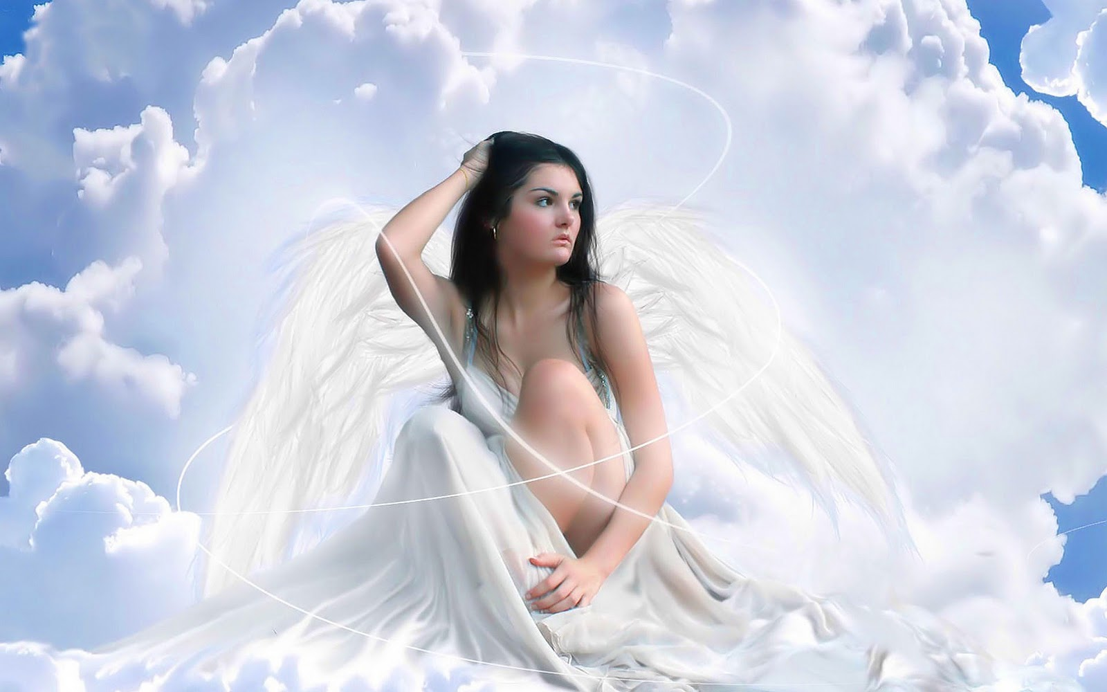free nude pics of white angel