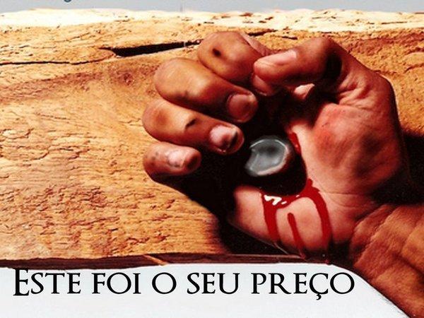 Salvos por JESUS