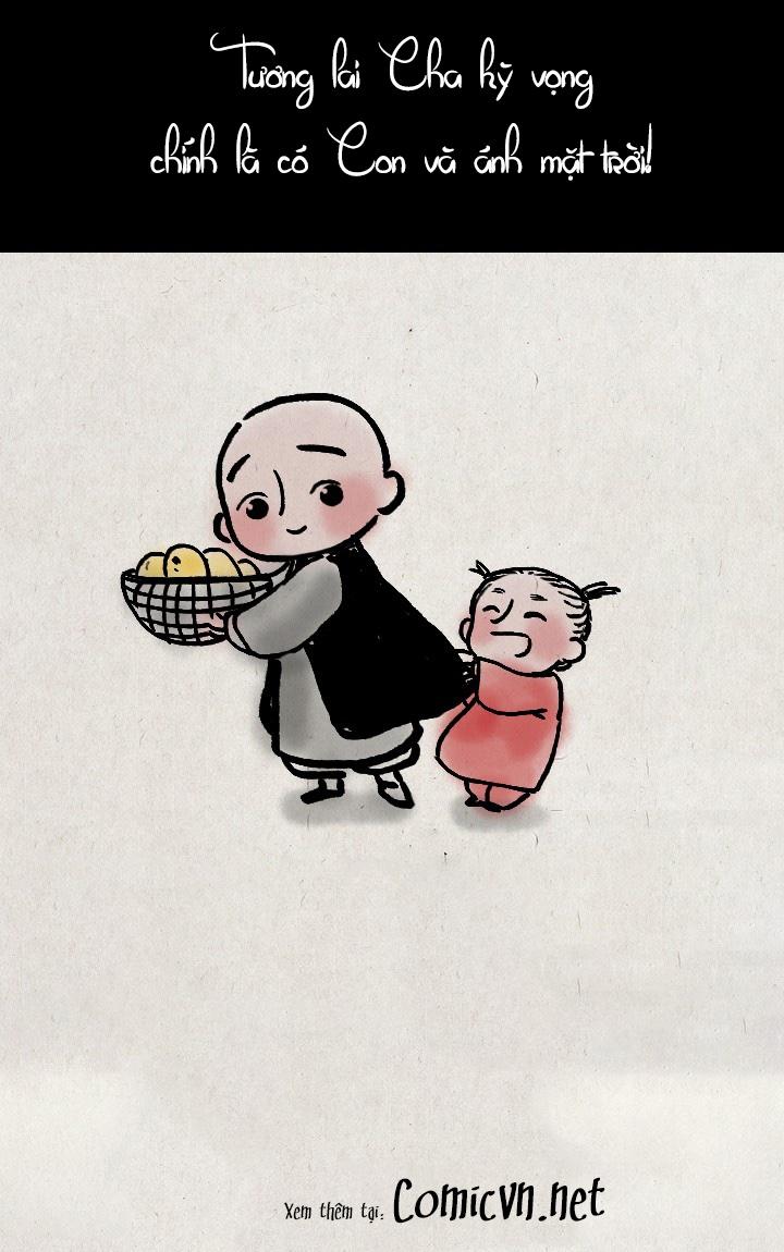 Nhất Thiền Tiểu Hòa Thượng Chap 33 - Next Chap 34