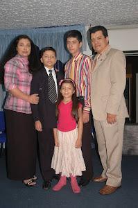 Familia Misionera - Cali,Valle