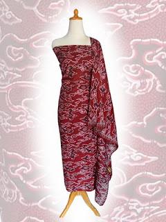 kain batik update