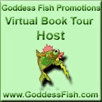 I'm a Virtual Book Tour Host