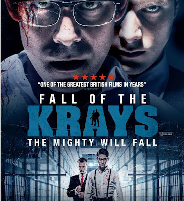 The Fall of the Krays (2016) HD