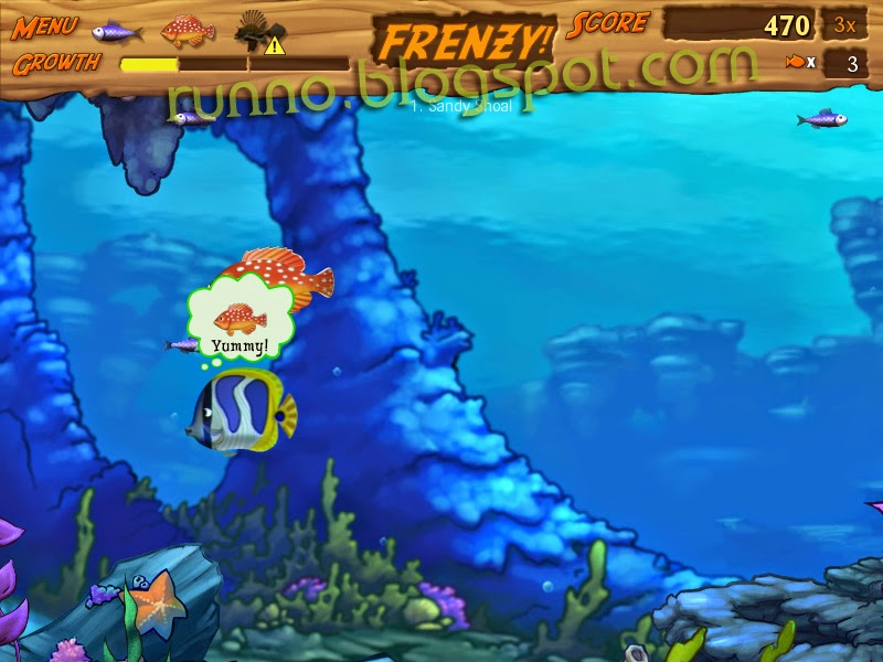 feeding frenzy 3 full version serial keys