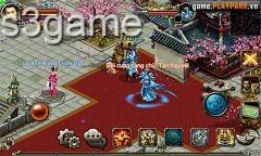 Tải game Thiên Địa Quyết - gMO Kiếm hiệp - Nhập vai cực đỉnh - Free Download