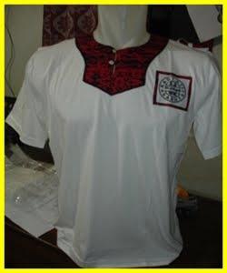 Kaos Aplikasi Batik 003