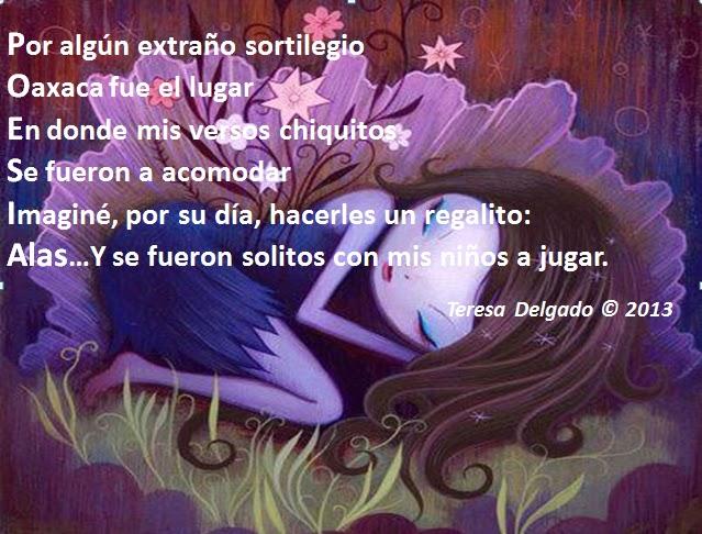 Therezhada: A la poesía niña le gusta jugar ( 21 de Marzo: día de la ...