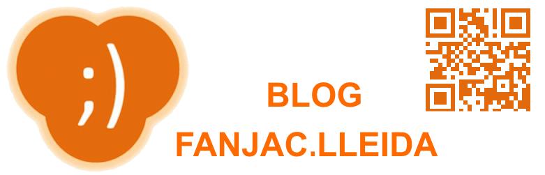Blog FANJAC Lleida