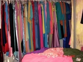 Comprar vestidos em atacado
