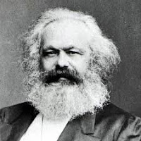 Karl H Marx