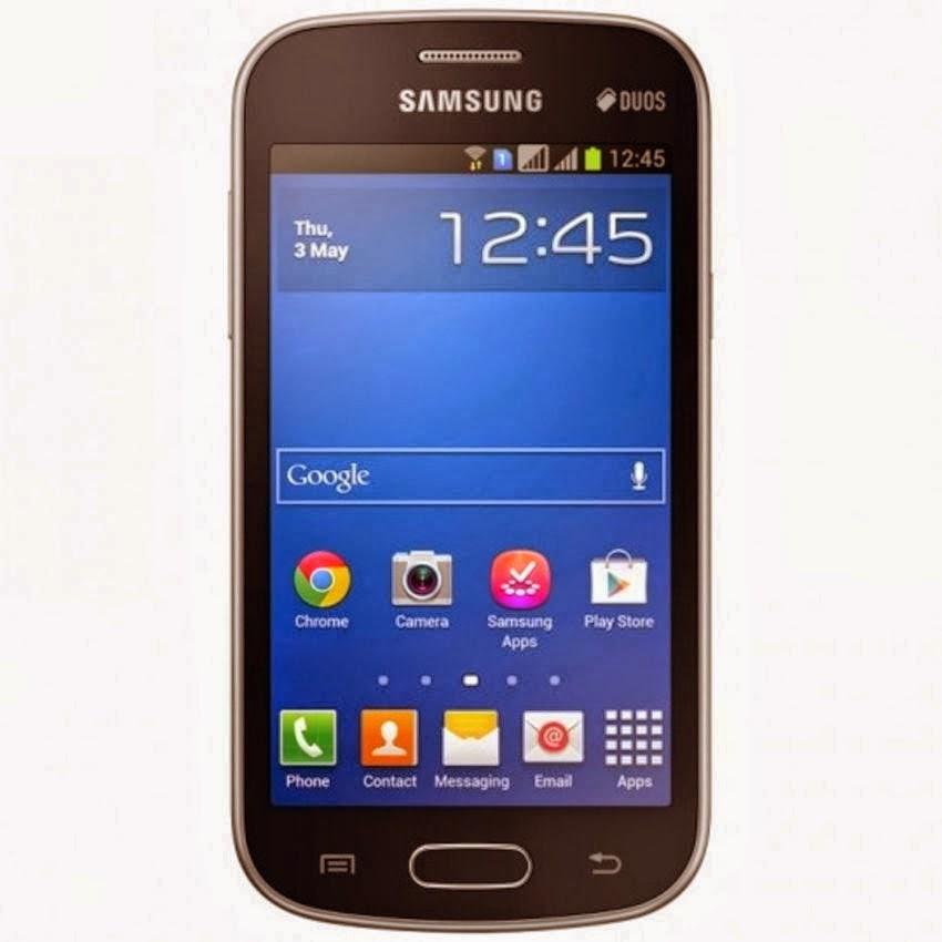 Samsung S7262 Galaxy Star Pro Duos - Harga dan Info Produk
