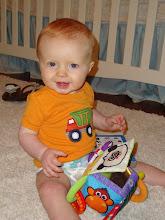 JC- 9 months