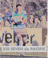 XIII Seven de Pacific